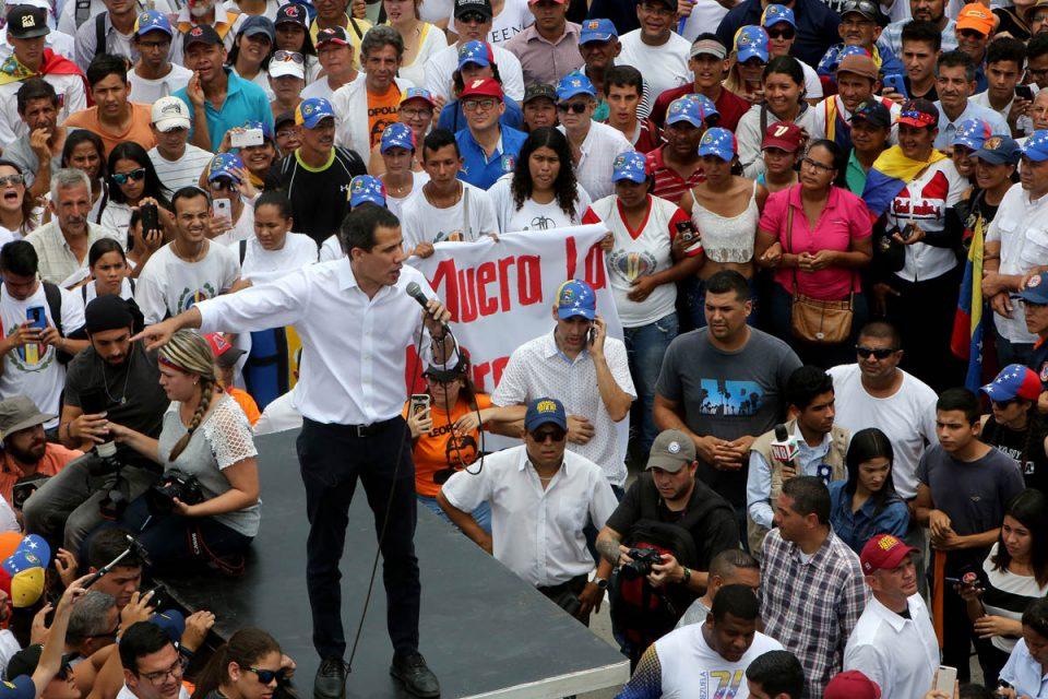 Venezuela: elecciones e instituciones