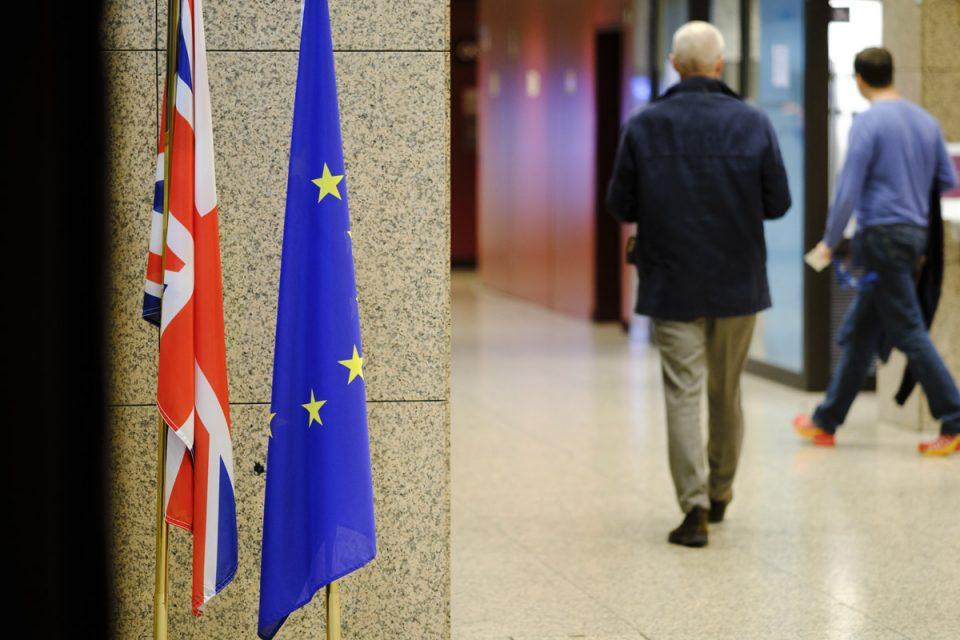 Agenda Exterior: la UE pos-Brexit
