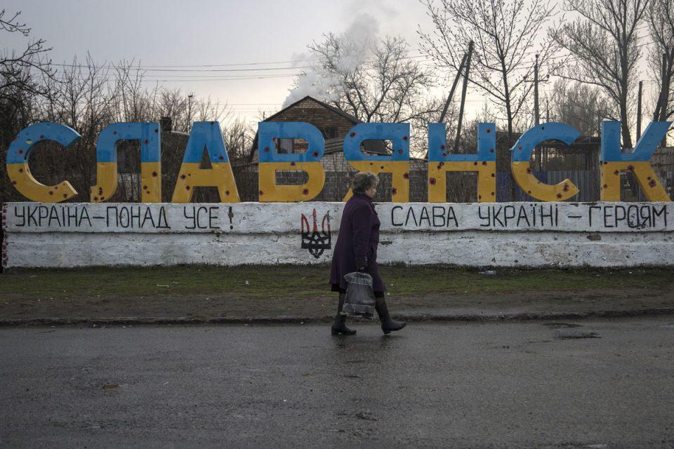 Rebeldes sin causa: separatistas prorrusos en Ucrania