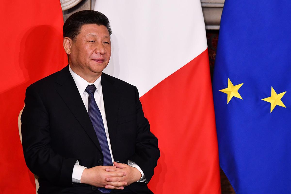 Agenda Exterior: la relación UE-China pos-coronavirus