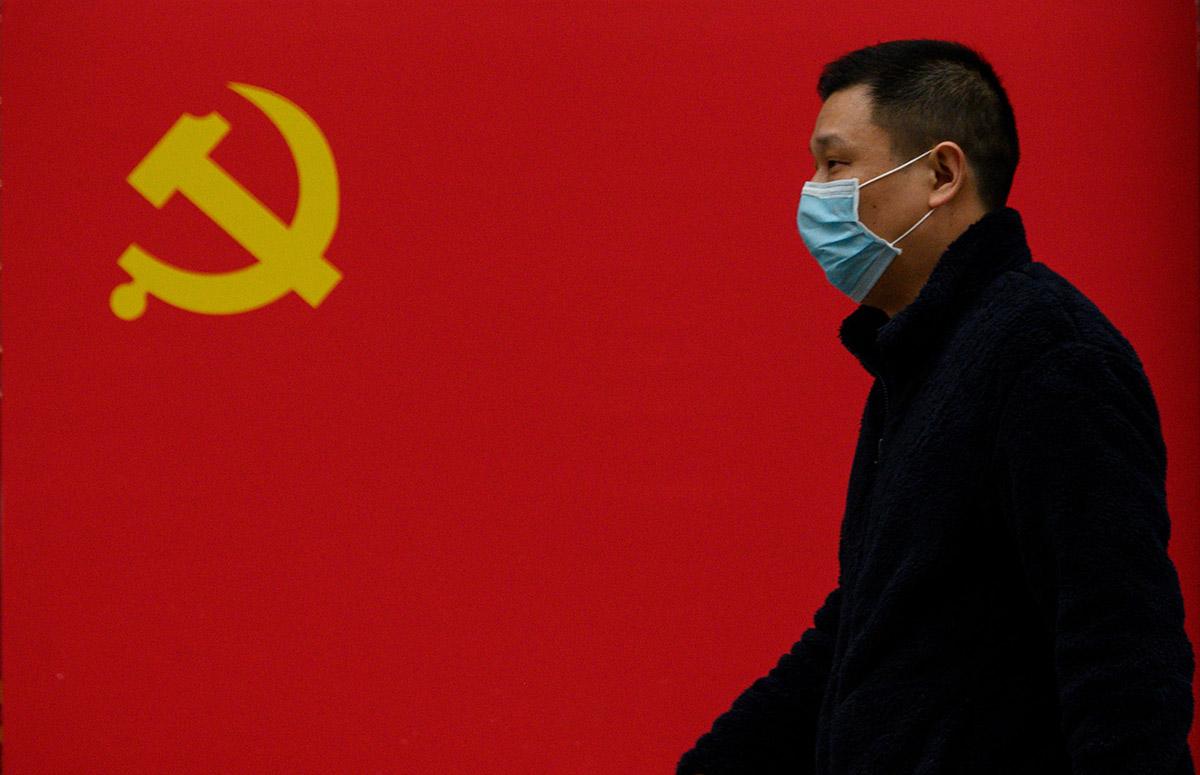 El precio de que Europa ceda ante la desinformación y presión china