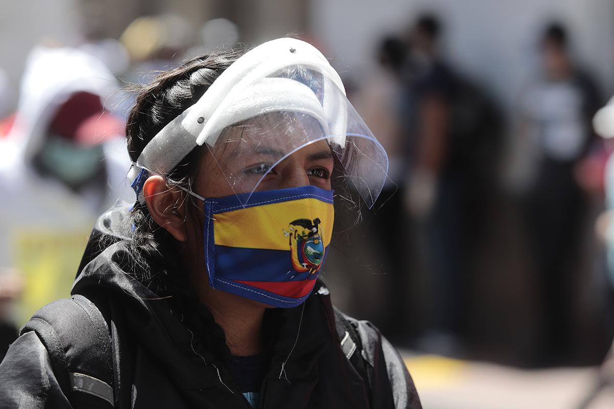 ¿Vino nuevo en odres viejos? Corrupción y pandemia en Ecuador