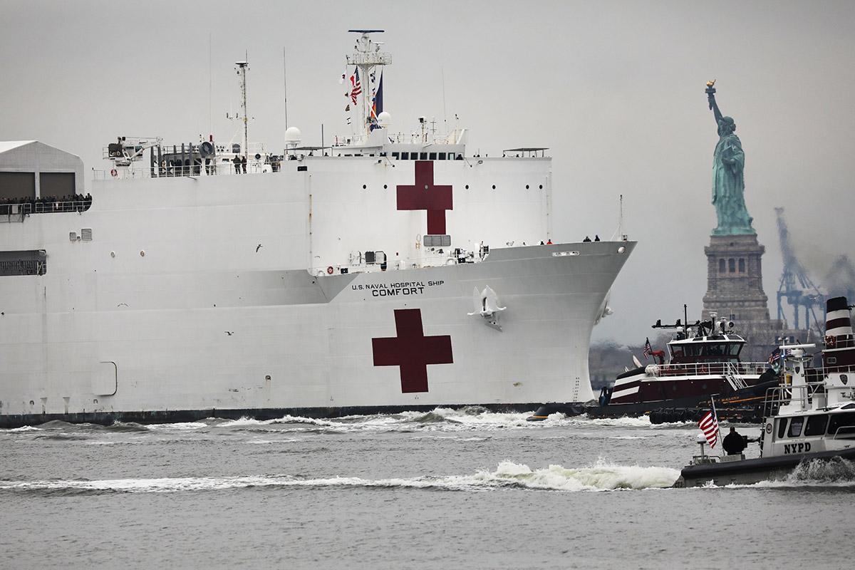 Guerra y paz en tiempos de pandemia