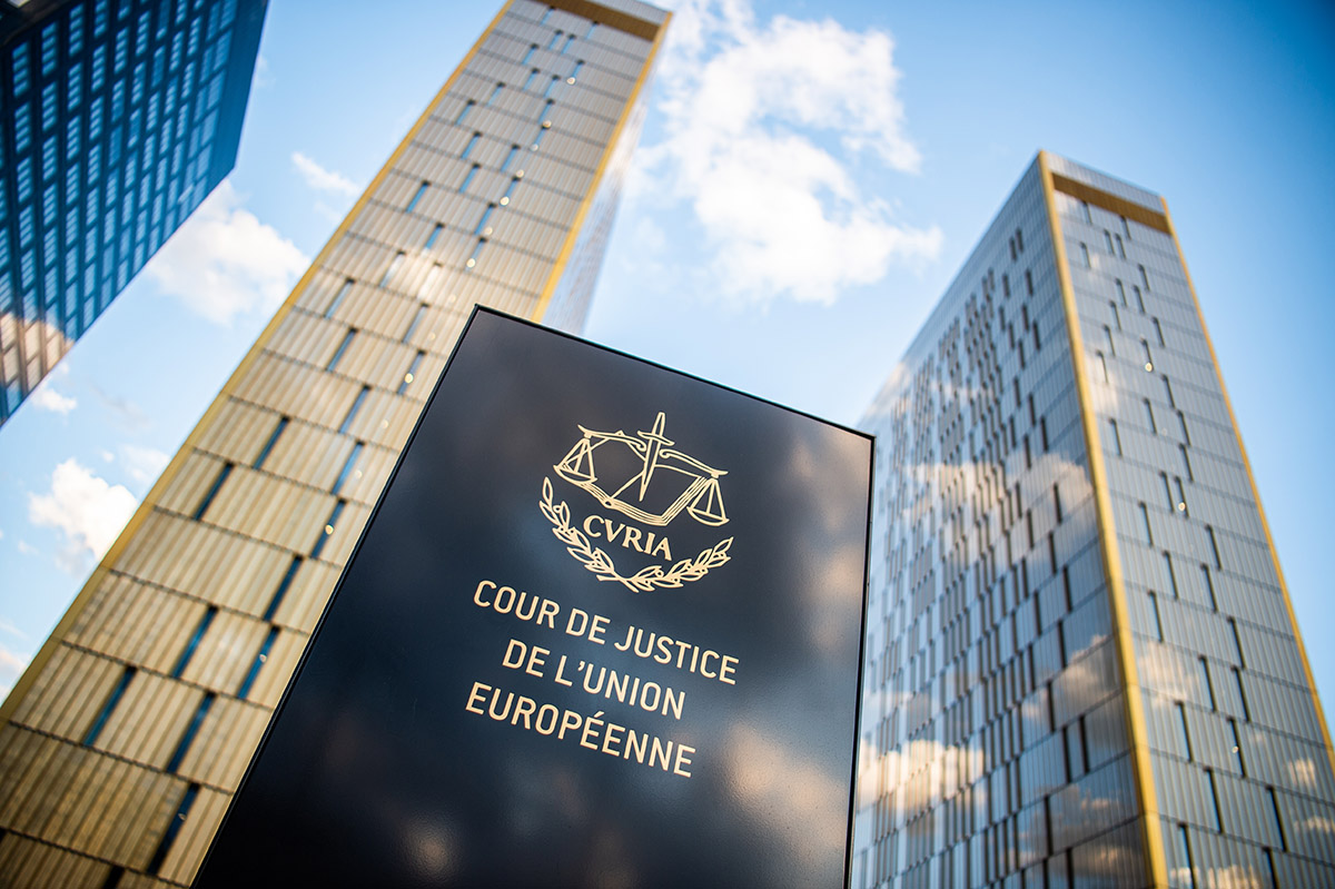 La Comisión Europea debe responder a Alemania