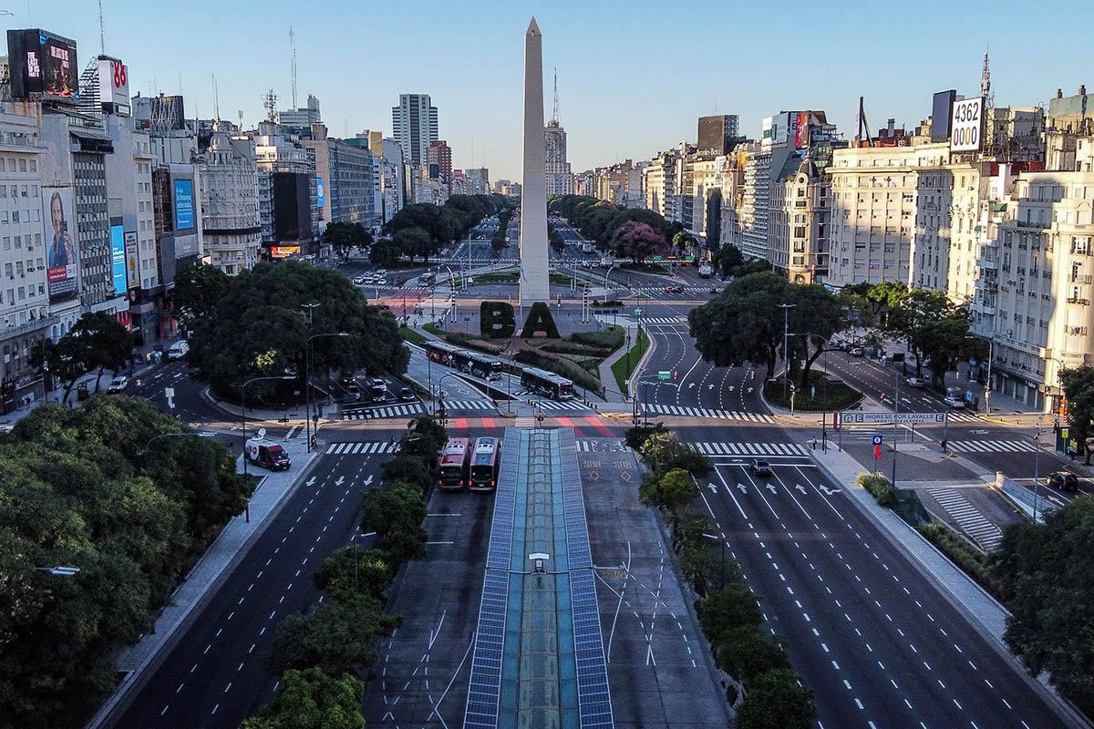 Argentina frente al Covid-19: la cuarentena y el día después