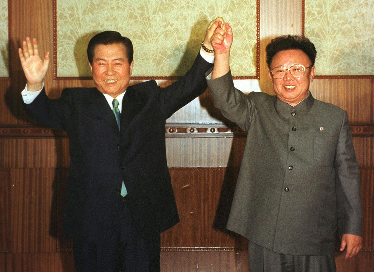 No es tiempo para aniversarios de paz en Corea