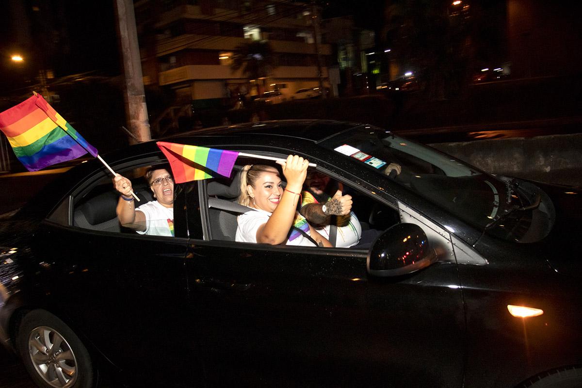 Reconocimiento del matrimonio igualitario en Costa Rica: el desenlace