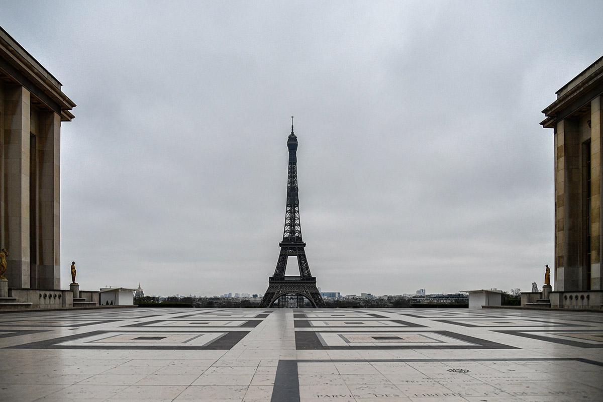 El eterno renacimiento de las ciudades
