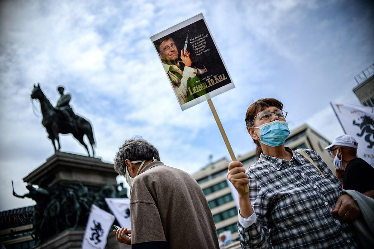 Agenda Exterior: desinformación y pandemia