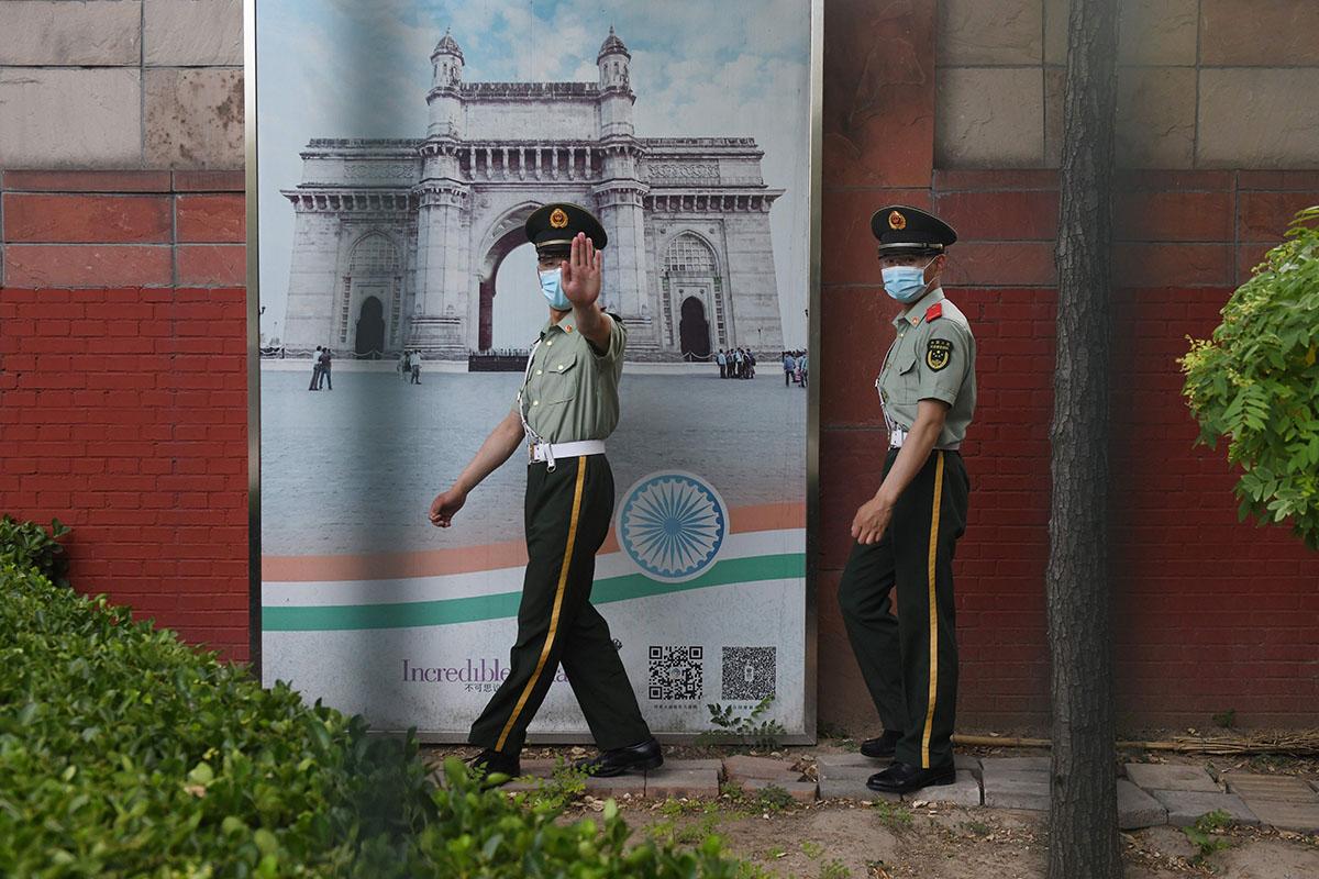 El conflicto sino-indio y su impacto en la política global