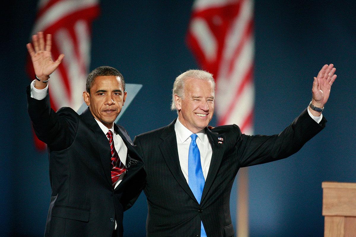 Joe Biden: ¿Barack Obama 2.0?