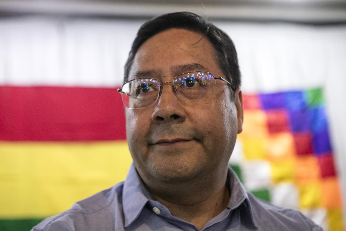 Bolivia: ¿vuelve el MAS al poder?