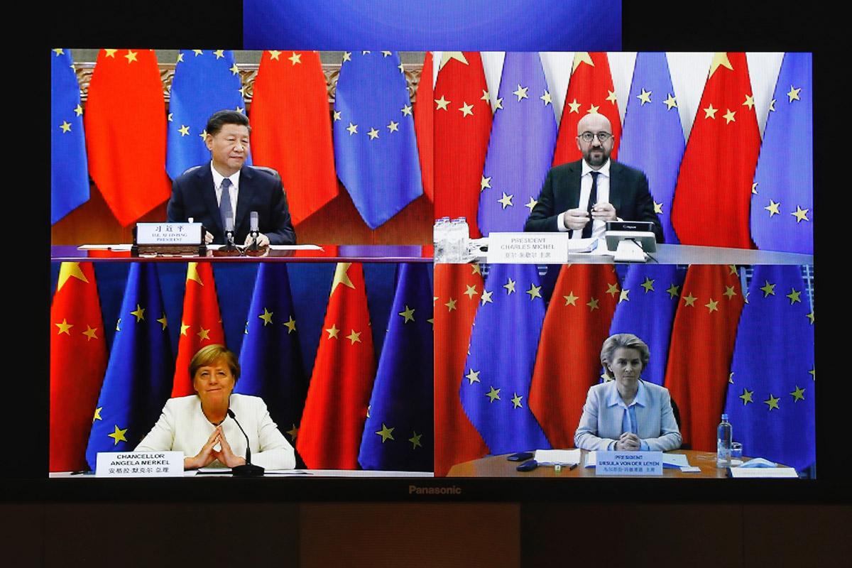 ¿Qué orden internacional quiere China?