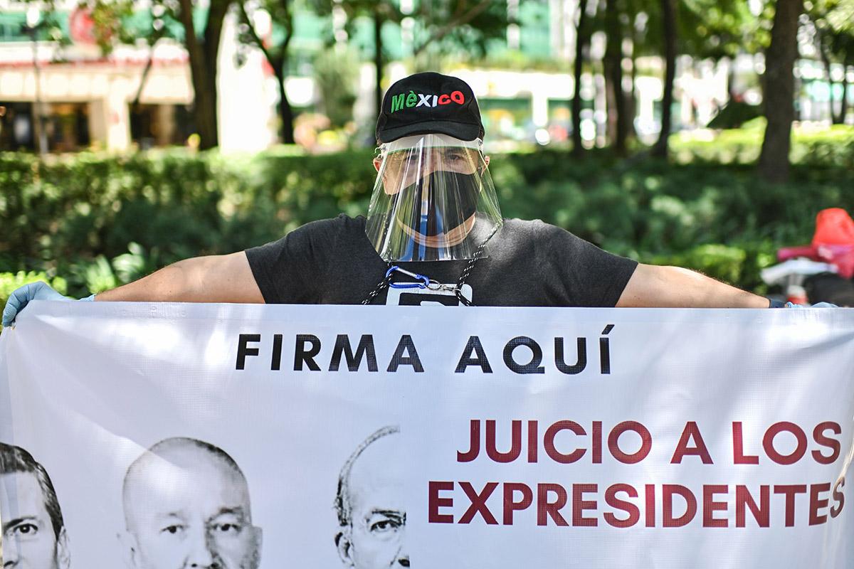 Odebrecht en México: anatomía de una trama