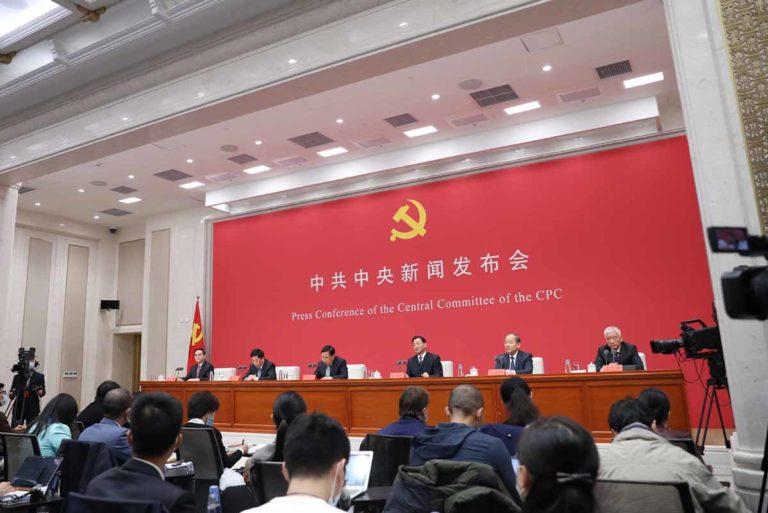 china liderar mundo