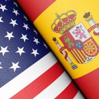 España y EEUU