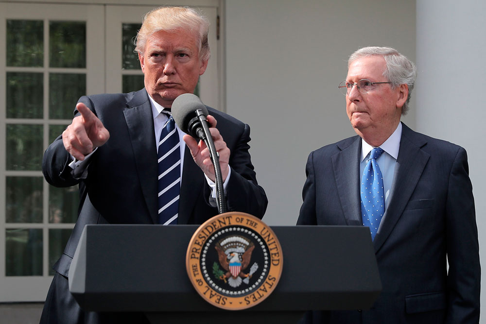 Quinta columna en Estados Unidos