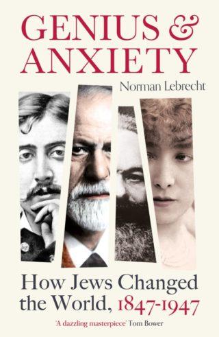 genius anxiety lebretch
