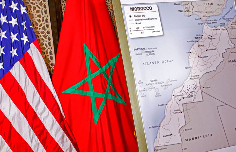 marruecos-sahara-marruecos-israel