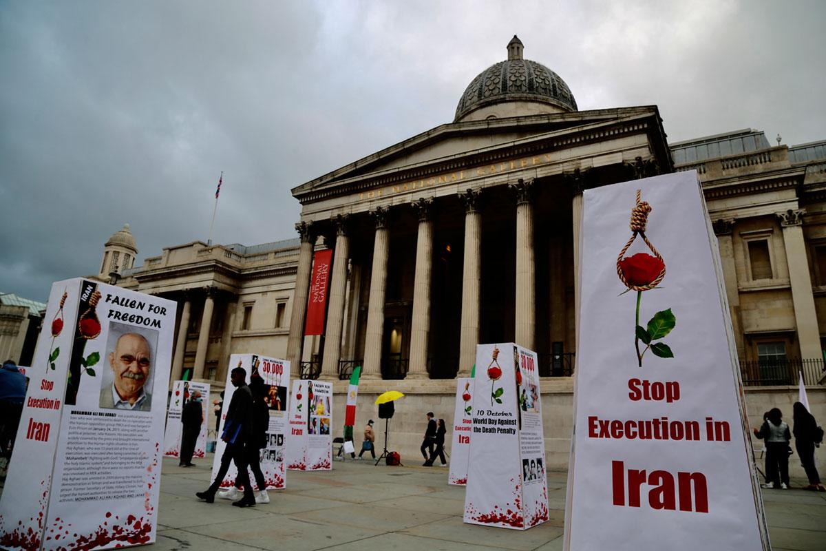 Contra la pena de muerte, por la dignidad