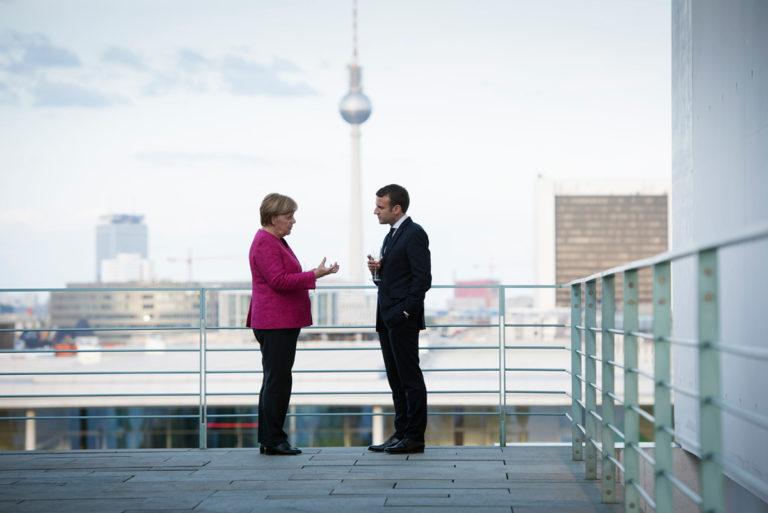 elecciones alemania francia