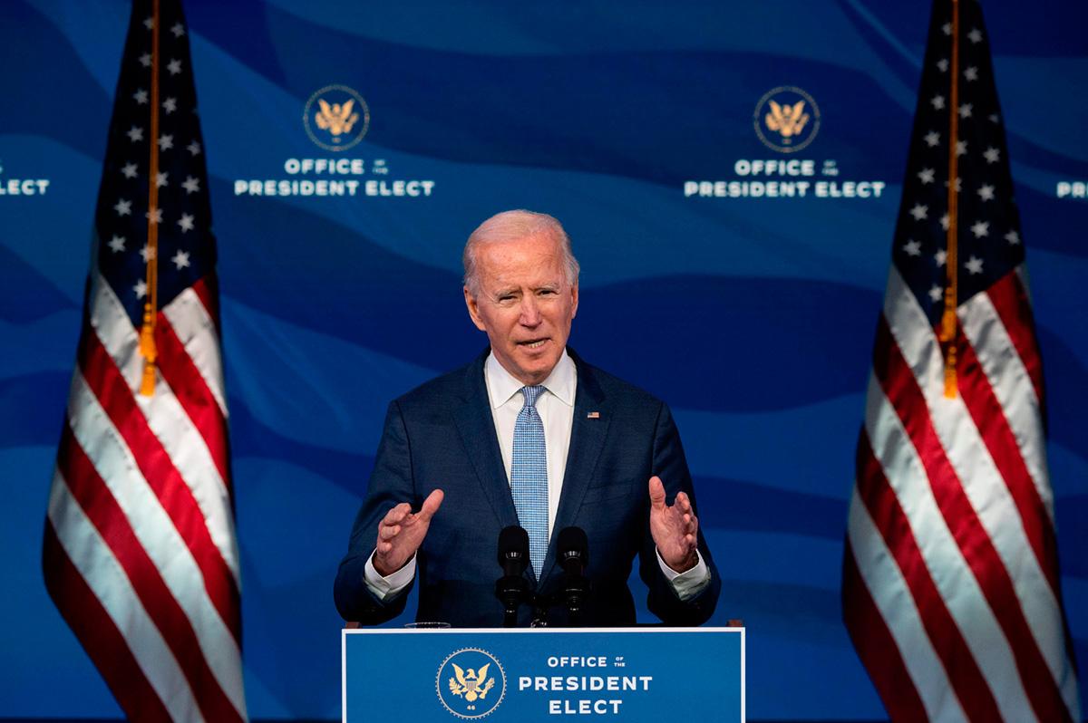 Agenda Exterior: relación transatlántica