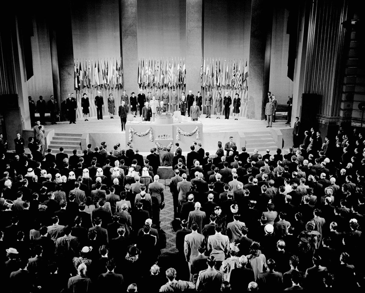 Abrir una reflexión colectiva para el consenso y la paz
