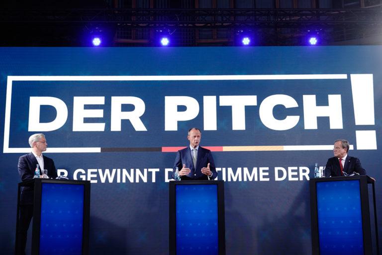 primarias CDU