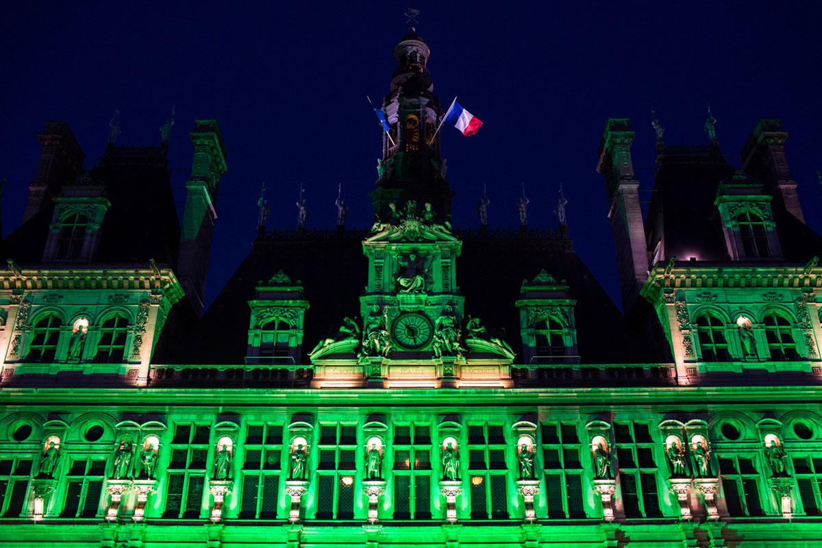 Agenda Exterior: EEUU y el Acuerdo de París