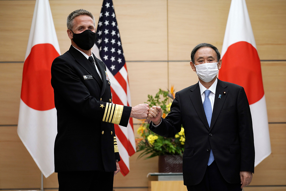 Japón vuelve a 'sus' escenarios