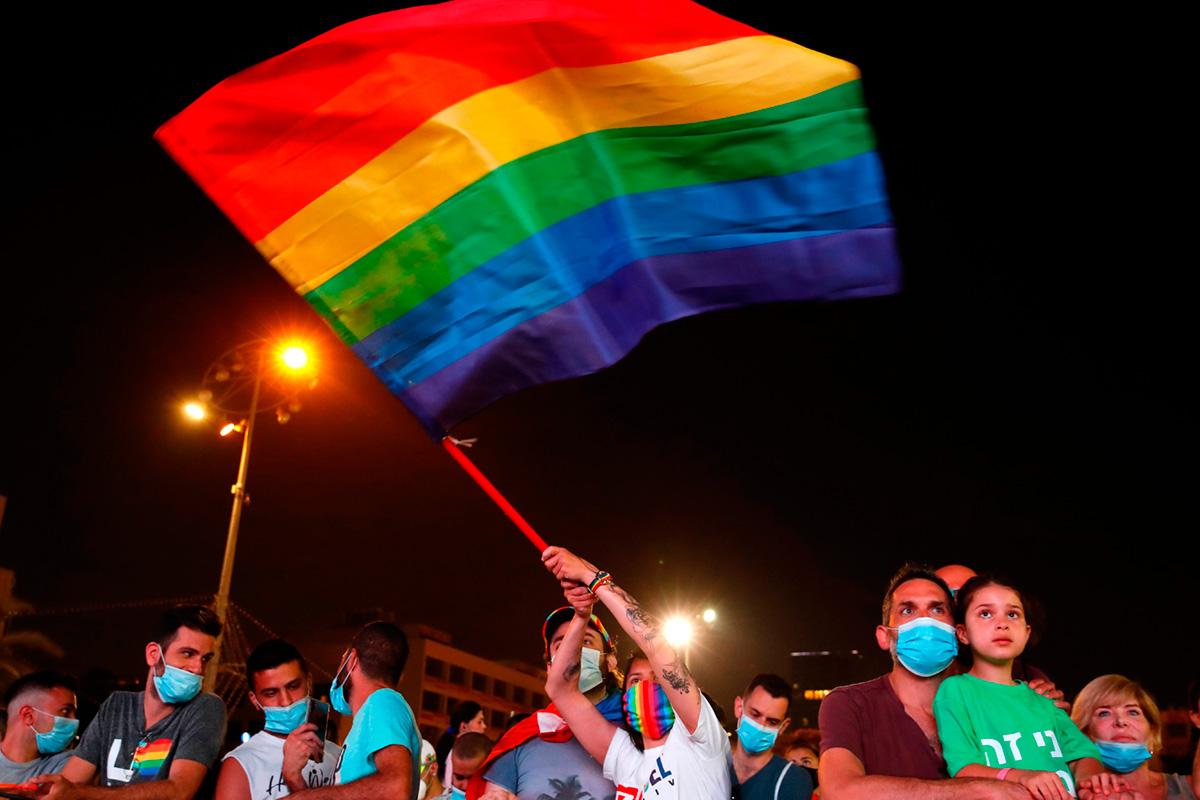 Pandemia y personas LGTB: lucha integral contra la desigualdad