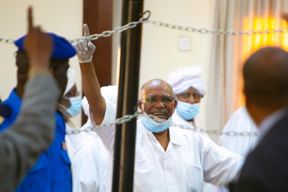 ¿Por qué importa Sudán?