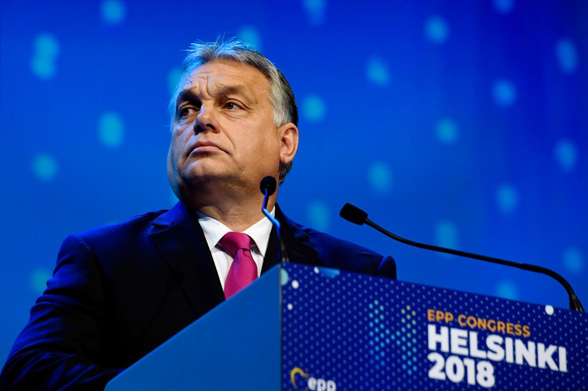 Más allá de lo simbólico: Fidesz, Orbán y el Estado de Derecho