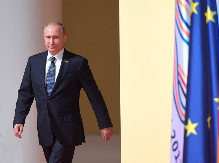 relación rusia