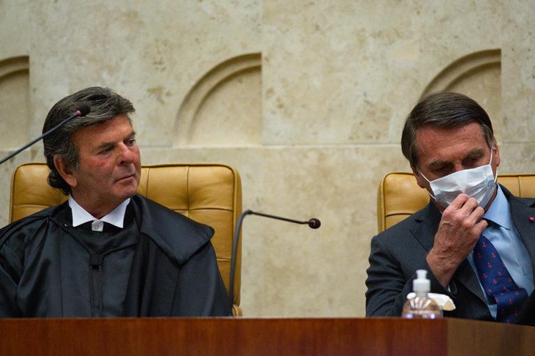 jueces elecciones america latina