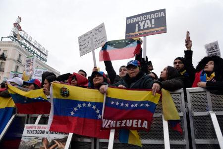 américa latina españa