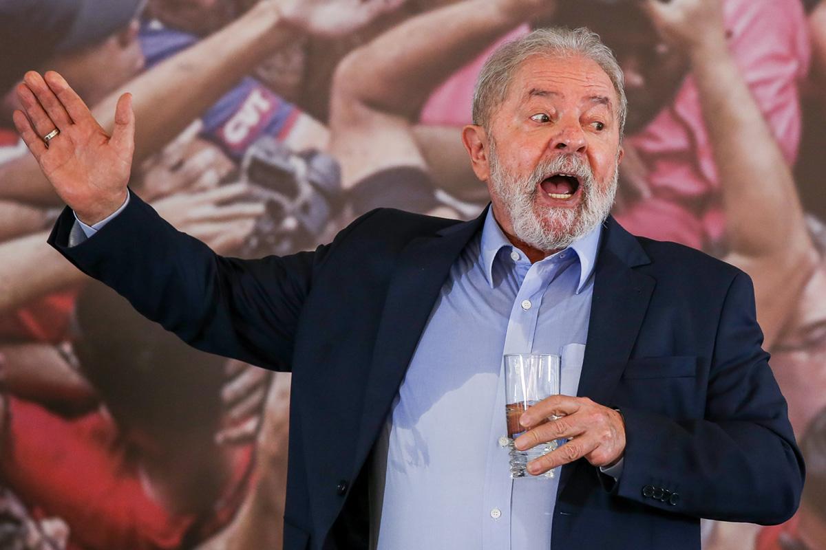 Cuando Lula se mueve, el tablero político brasileño tiembla