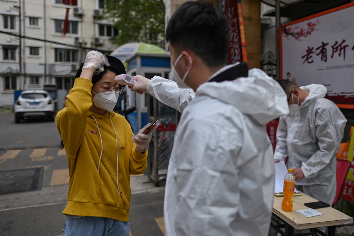 Agenda Exterior: Pandemia y cambio