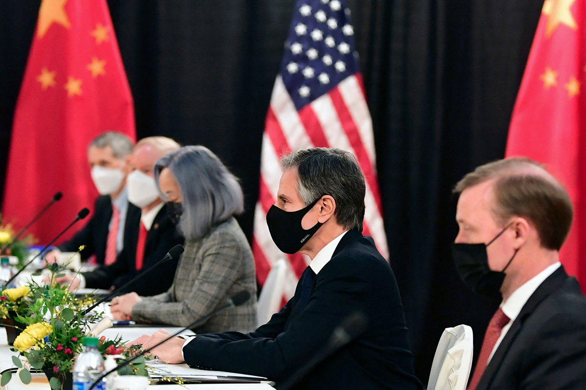 Cambiar la faz de las relaciones entre China y EEUU