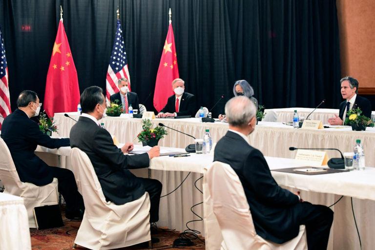 fragilidad europea hacia China