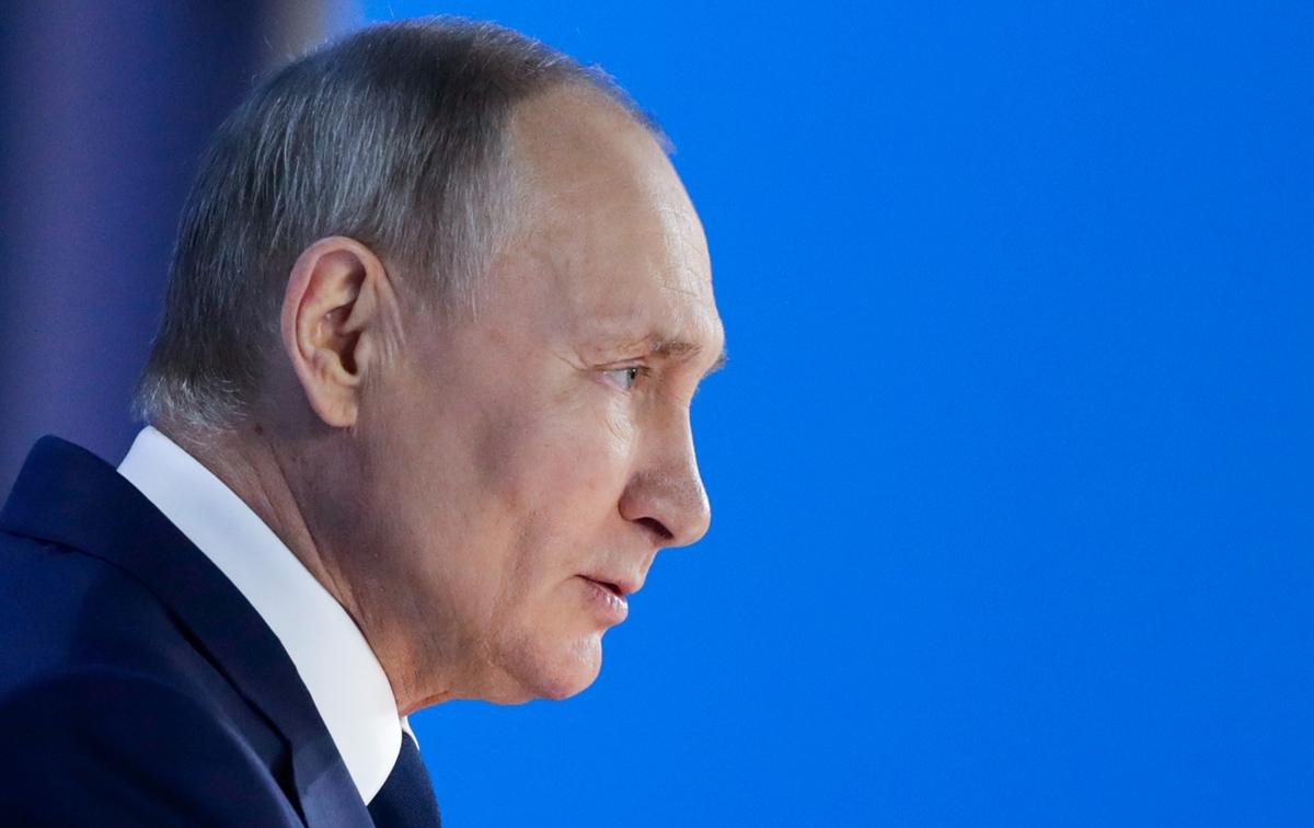 Las líneas rojas ocultas de Putin (por ahora)