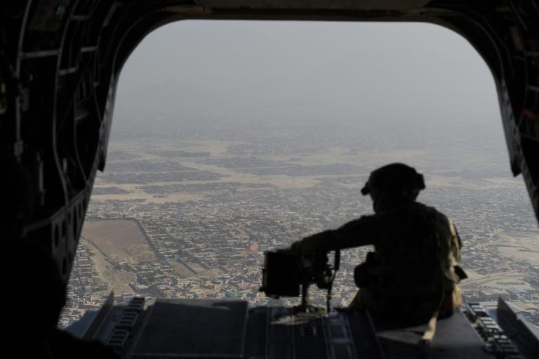 retirada eeuu afganistán