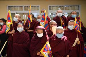 exilio tibetano