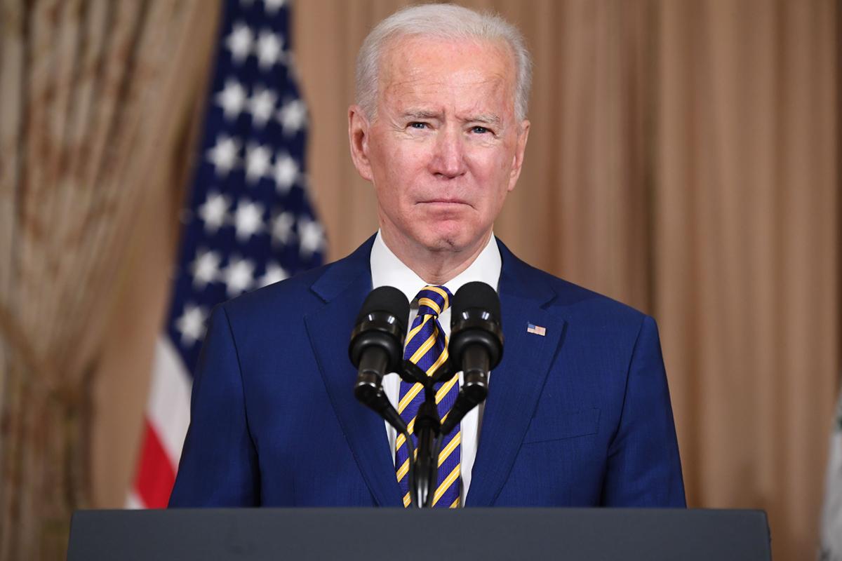 La acción exterior de Biden: entre Obama y Trump