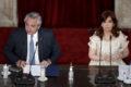 demagogia argentina