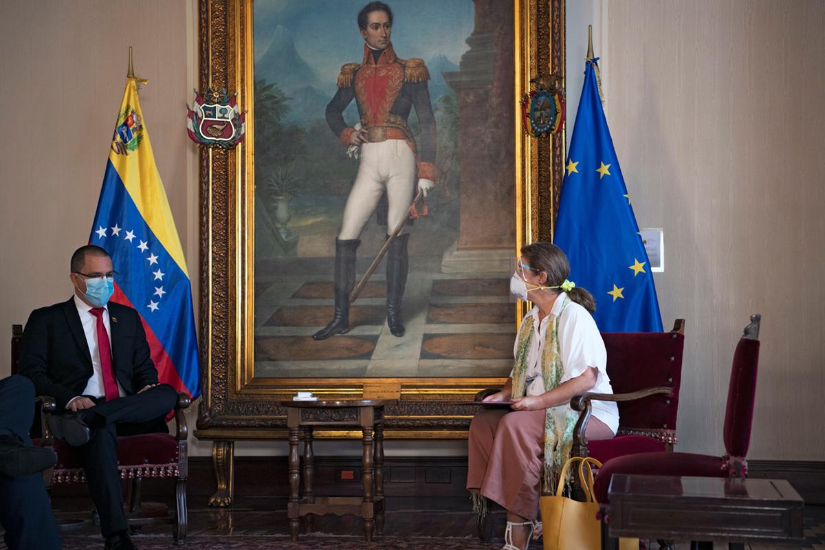 La quimera venezolana