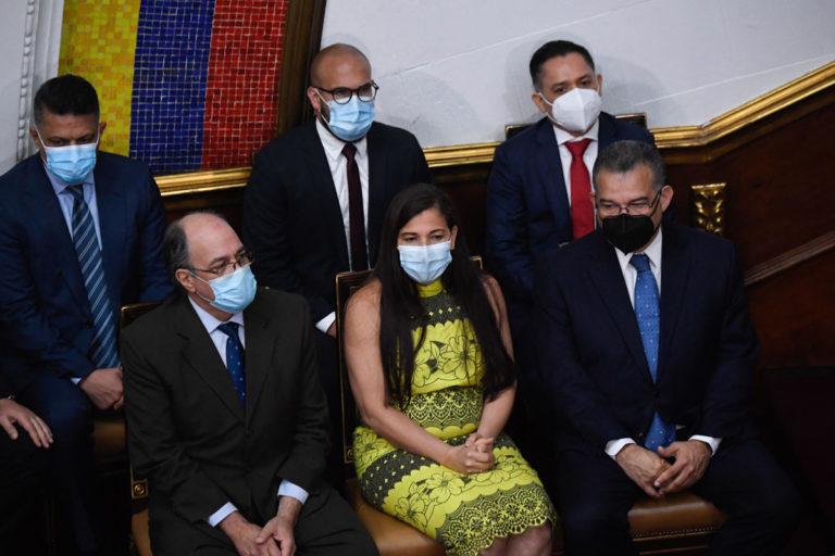 venezuela arbitro electoral