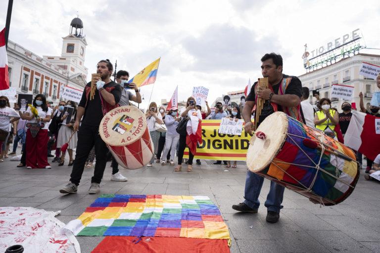 españa america latina