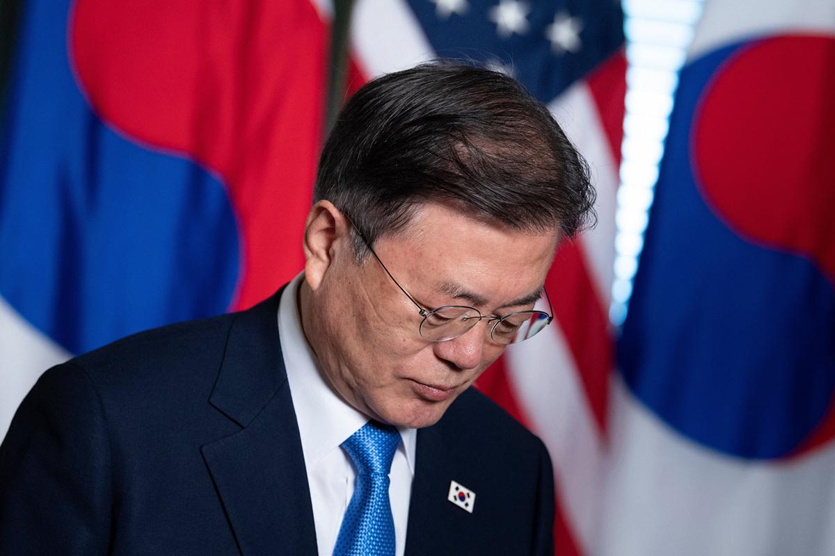 Corea del Sur, un pequeño gigante a la sombra de dos colosos