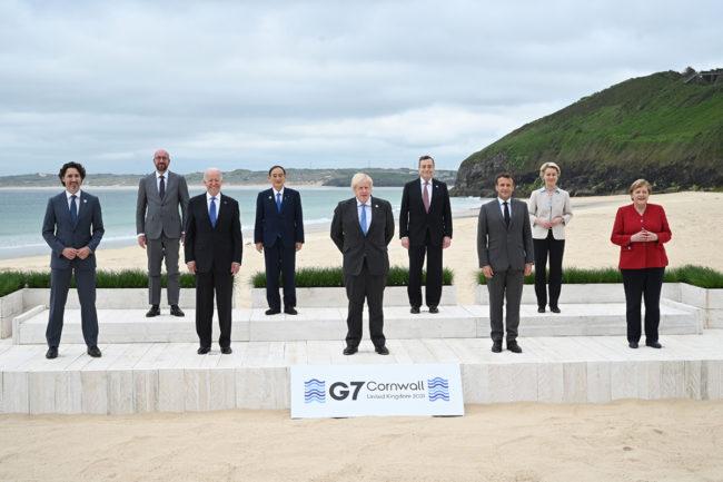 cumbres internacionales
